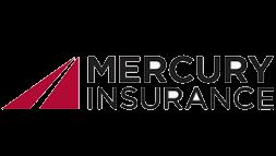 Mercury Insurance Logo
